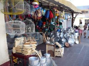 Estelí, comercios