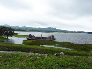 Lago de Apanás, Jinotega